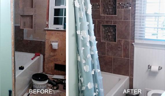 interior remodeling home improvements bkelly enterprises harford md